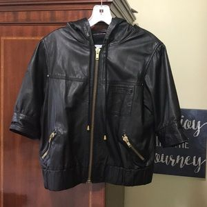 For Joseph Leather Jacket